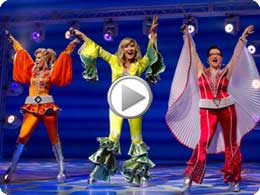 Mamma Mia In Chicago