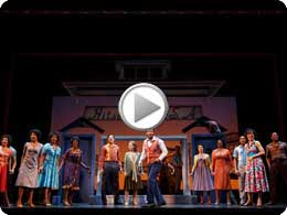 Motown The Musical in Chicago