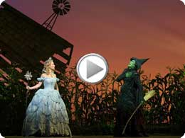 Wicked in Portland