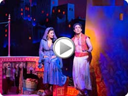 Aladdin Video